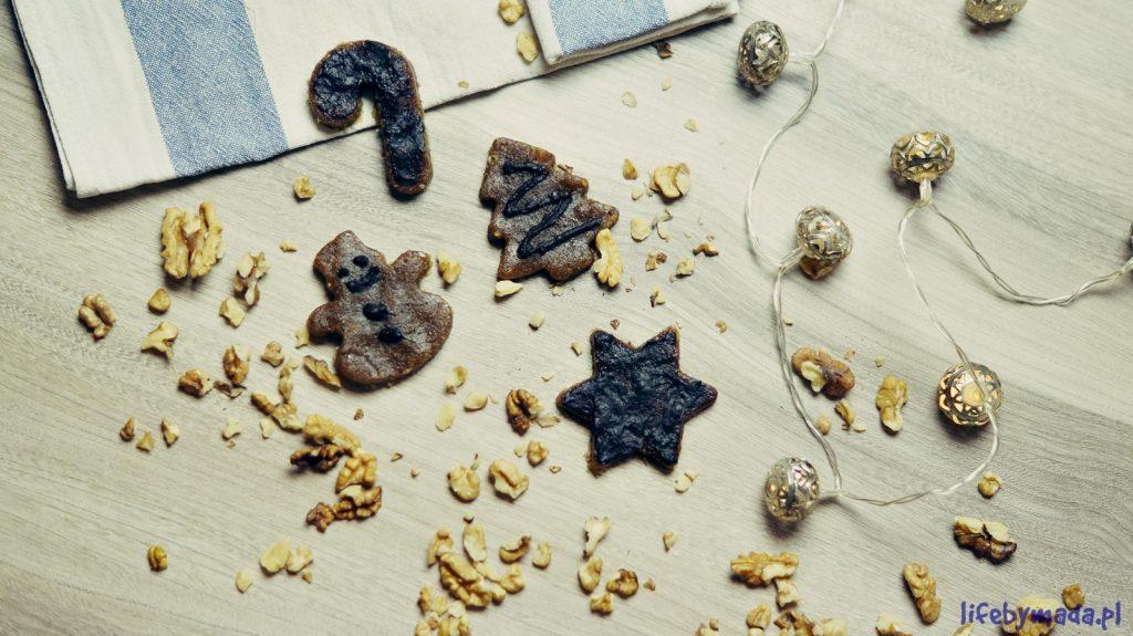 świąteczne ciasteczka lifebymada
