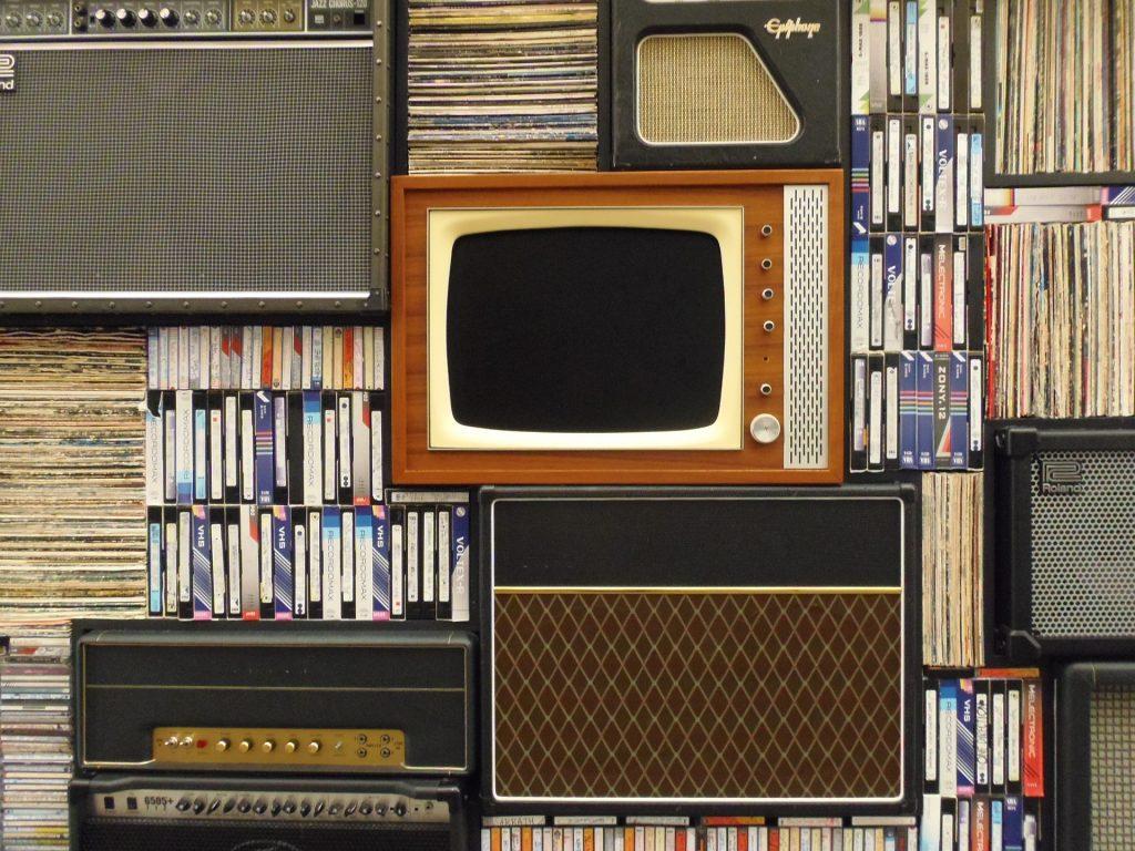 wyrzucić telewizor 1